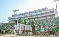 Herd Football vs Cincinnati Gallery
