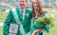 Homecoming Court Gallery