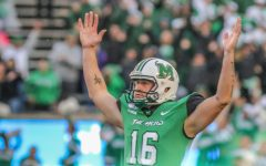 Special Teams lifts the Herd for 5th win of the season