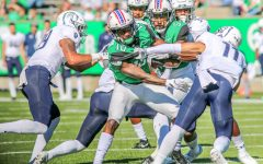 Marshall University Football set to face Western Kentucky for homecoming