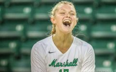 Volleyball vs Southern Mississippi Gallery