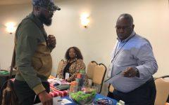 Inaugural Minority Health Fair builds bridges between communities, services
