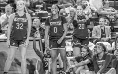MU women's basketball with high hopes on season