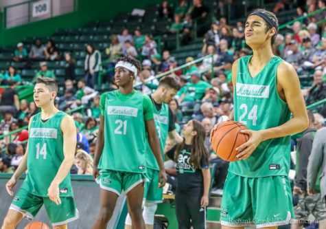 Herd men's hoops season ranked 11th in preseason coaches' poll, season preview