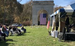 Veterans honored at annual ceremony and program
