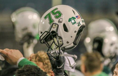 Herd football defeats Golden Eagles