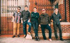 North Carolina-born band set to perform at The V Club