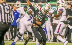 Marshall defeats Louisiana Tech