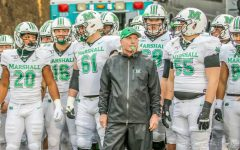 Marshall vs Charlotte Football 2019
