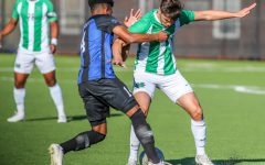 No. 1 seed Thundering Herd men's soccer to face No. 4 seed Kentucky in C-USA semifinals