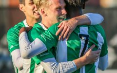 Men's Soccer takes down Kentucky (Gallery)
