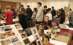 International Festival showcases cultures from around the world
