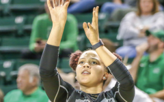 Pearson helps Herd women's basketball collect win