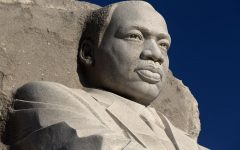 EDITORIAL: Fulfilling MLK Jr.'s legacy