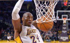 Athlete of the Week: Kobe Bryant–former NBA star, husband, father