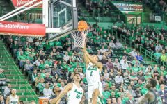Marshall men's basketball drops home contest to WKU