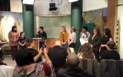 Black History Month events, poster winners announced