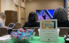 University recognizes National Day of Racial Healing