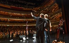 Simon and Garfunkel multimedia event coming to Huntington