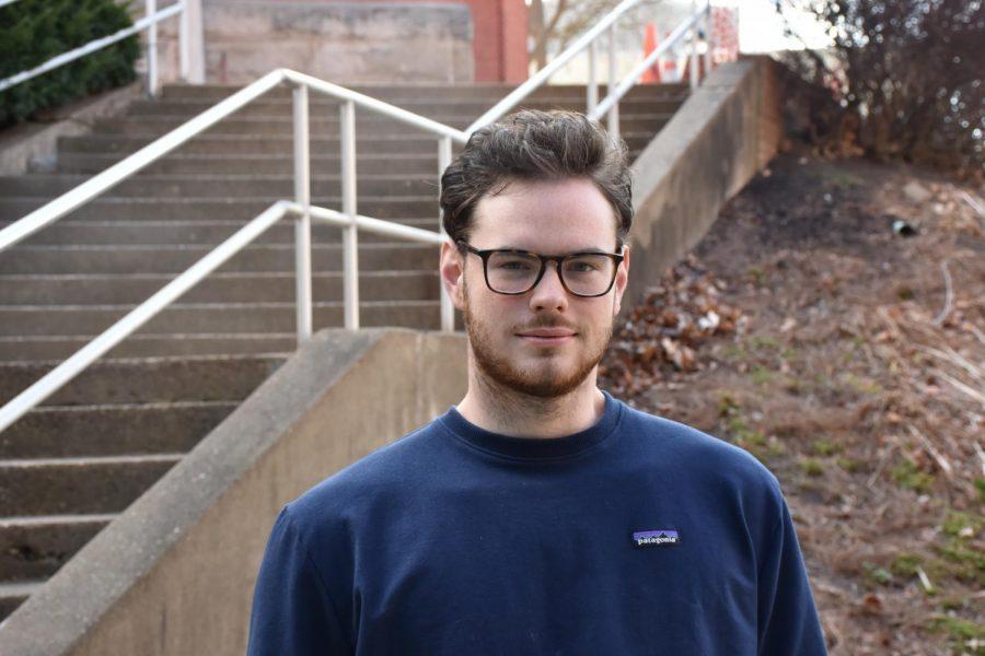 Zachary Bollinger