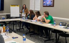 Marshall faculty address mental health issues, train students
