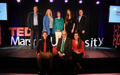 Independent TEDxMarshallU event to include range of topics
