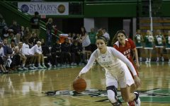 Marshall women's hoops begins two-game homestand Thursday