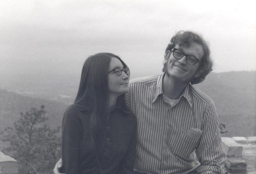 Cupid's Q&A: Charlie and Pamela Bowen
