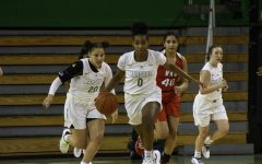 Marshall women's hoops begins two-game road swing