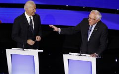PROGRESSIVE PERSPECTIVE: Bernie v. Biden on the issues