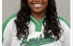 Athlete of the Week: Mya Stevenson, Softball