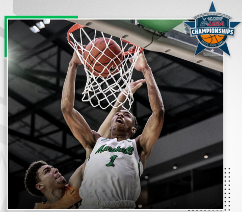 Elmore's free throw helps Herd sneak past ODU in C-USA quarterfinals