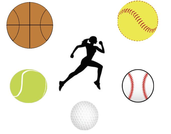 Athletes of the Week: Marshall University  Spring Athletes