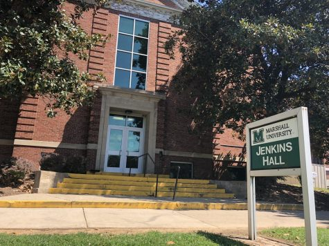 Thousands sign petitions to remove Jenkins, Byrd from campus building names