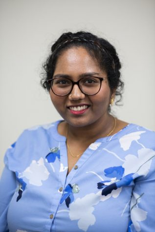 JCESOM student earns minority research fellowship for child, adolescent psychiatry