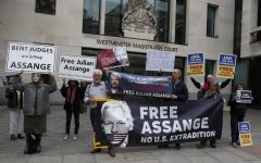 RADICAL PERSPECTIVE: Julian Assange is an American hero