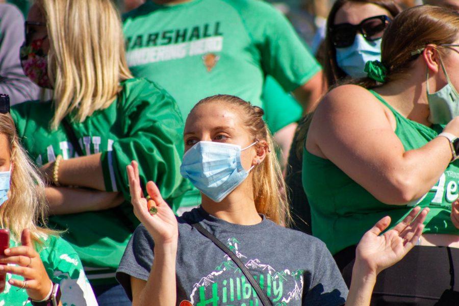 Marshall+vs.+No.+23+Appalachian+State+Football+Gallery