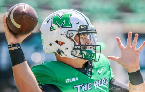 FOOTBALL GALLERY: Marshall vs. EKU  9/5/20