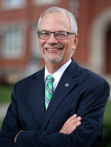 Gilbert announces plans to step down as president in July 2022