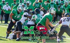 Marshall to travel to Western Kentucky-First game in three weeks