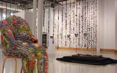 Record-breaking 'Maximum Capacity' exhibit on display