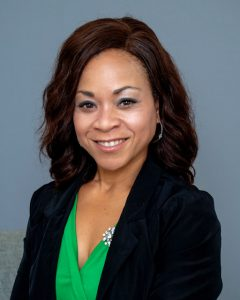 Spotlight: Counseling Center Director Candace Layne