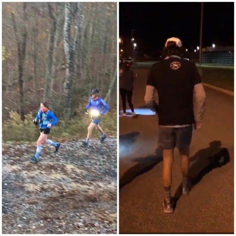 Run, Pace, Race 100 Miles