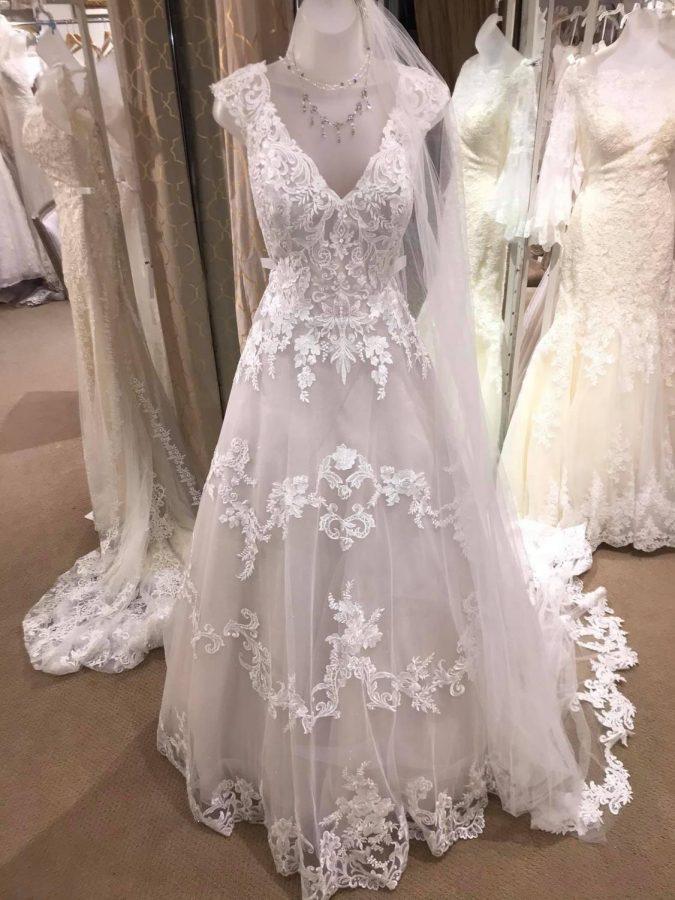 Ceredo Boutique debuts Spring Bridal Line
