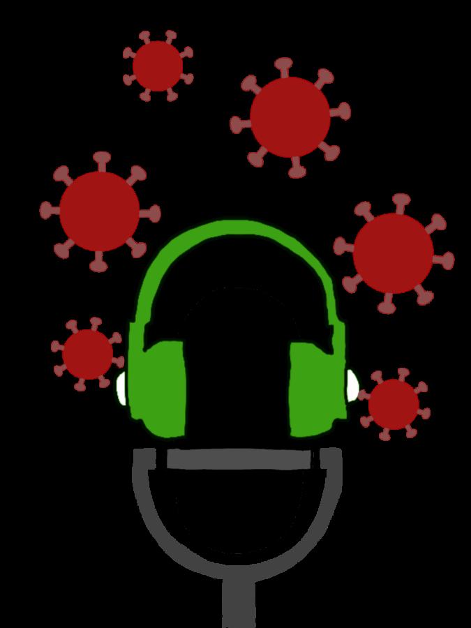 History professor launches COVID-19 podcast