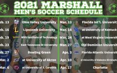 Herd men's soccer season begins Saturday
