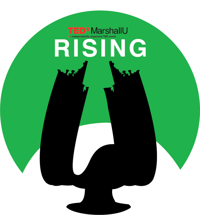 TEDX MU Logo