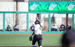 Softball: MU vs. Akron