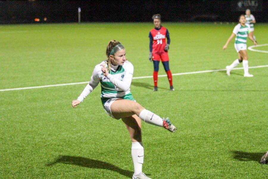 Women%27s+Soccer%3A+MU+vs.+FAU