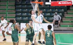 Men's Basketball: MU vs. Charlotte